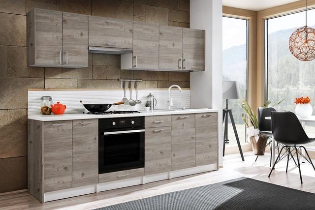 Mil Anuncios Com Puertas Roble Muebles De Cocina Puertas