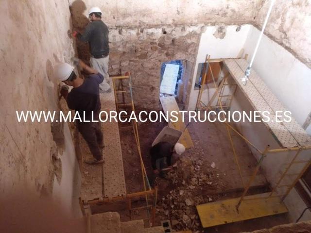 CONSTRUCCIONE Y REFORMAS SANTANYI - foto 4
