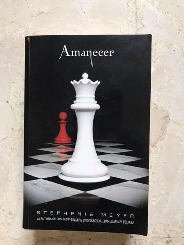 AMANECER (SAGA CREPÚSCULO) - foto 1