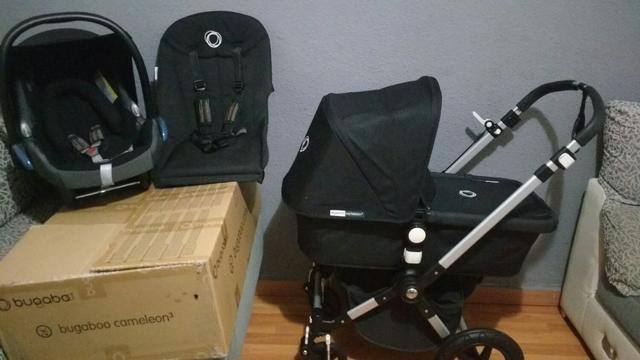 55d3e2a83 MIL ANUNCIOS.COM - Bugaboo. Moda y accesorios para bebes bugaboo en ...