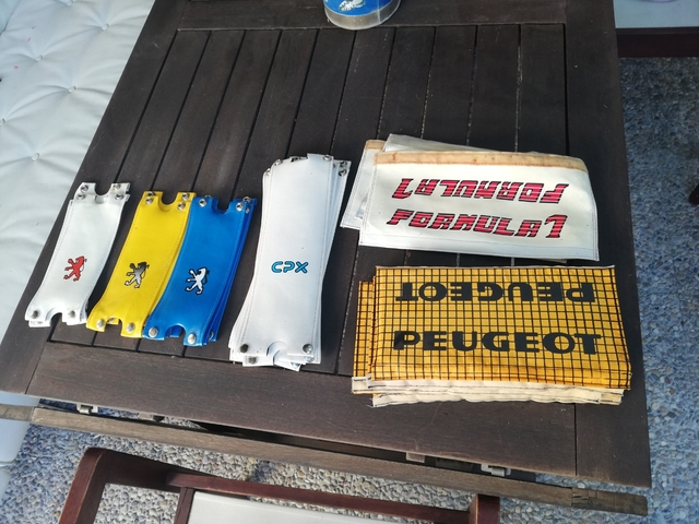 Protecciones Peugeot