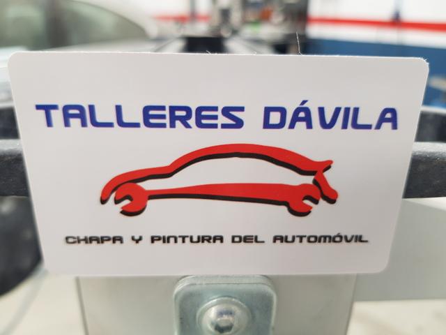 TALLERES DAVILA CHAPA Y PINTURA - foto 2