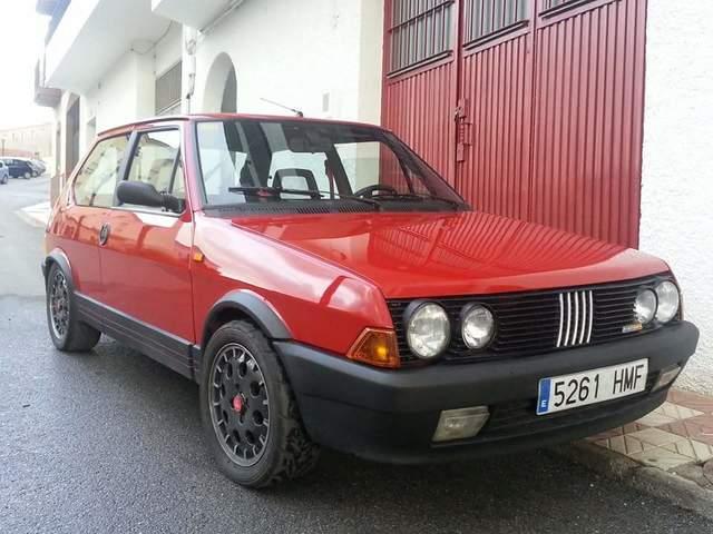 FIAT RITMO ABARTH 130 TC - ABARTH - foto 1