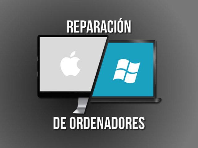 SOPORTE INFORMÁTICO MAC EN MADRID - foto 1