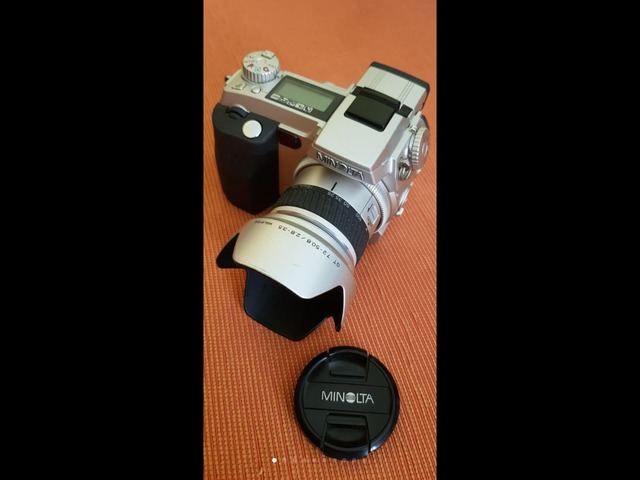 Olympus batería original tapa especializada//tapa para OM-D e-m10 plata