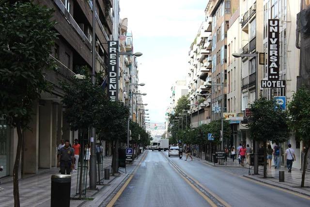 Recogidas en la calle