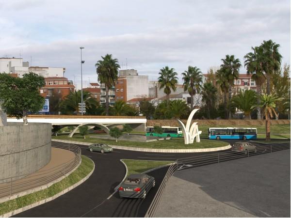 DOS PLAZAS DE GARAJES EN LOS PINOS - foto 4
