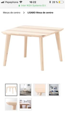 Fotos Ikea Mesa Sillas de segunda mano | Solo quedan 3 al 75%