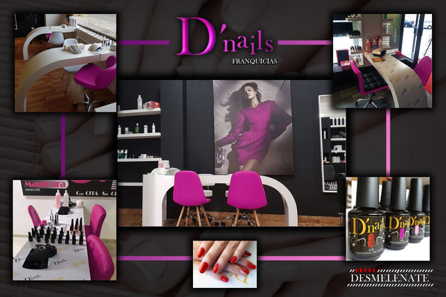 DNAILS FRANQUICIAS - foto 5