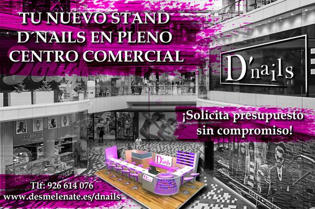 DNAILS FRANQUICIAS - foto 3
