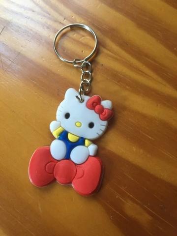 Hello Kitty Amigurumi - free crochet pattern | Crochet de hello ... | 480x360
