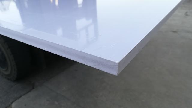 TABLERO DE PVC - foto 1