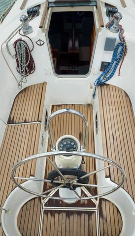 OCEANIS 321 CLIPER - foto 5