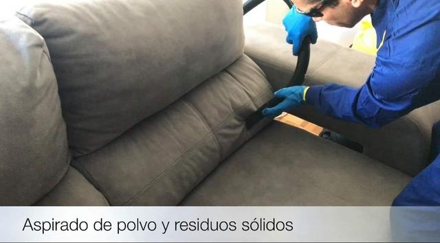 LIMPIEZA DE SOFÁS, ALFOMBRAS Y COCHES - foto 7