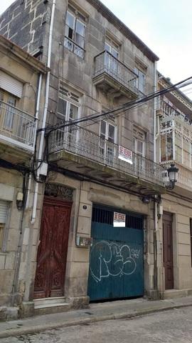 BOUZAS CASA A REHABILITAR CV421 - foto 1