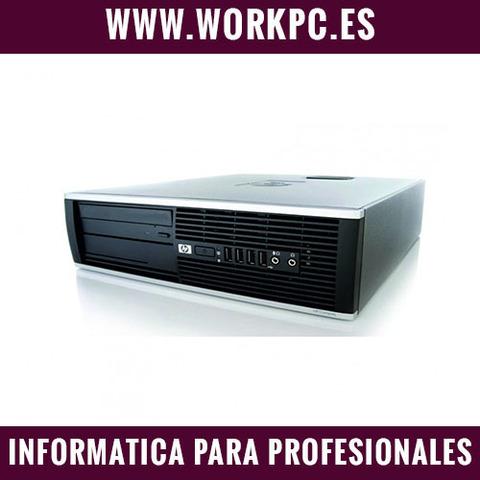 HP COMPAQ ELITE 8300 I5 4GB 500GB - foto 1