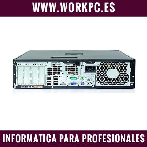 HP COMPAQ ELITE 8300 I5 4GB 500GB - foto 2