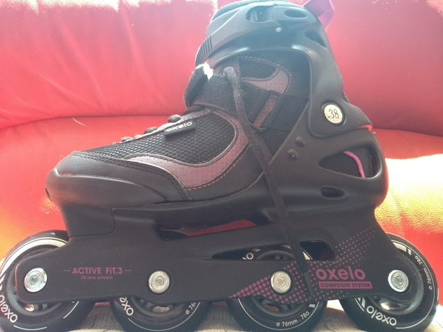 PATINES MUJER \\\\\\\\\\\\\\\\\\\\\\\\\\ - foto 1