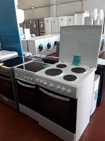 Mil Anuncios Com Cocina Electrica Con Horno