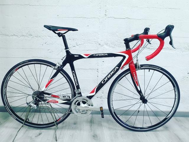 dfa483ba003 Compra venta de bicicletas: montaña, carretera, estáticas, trek, GT, de  paseo, BMX, trial, orbea onix