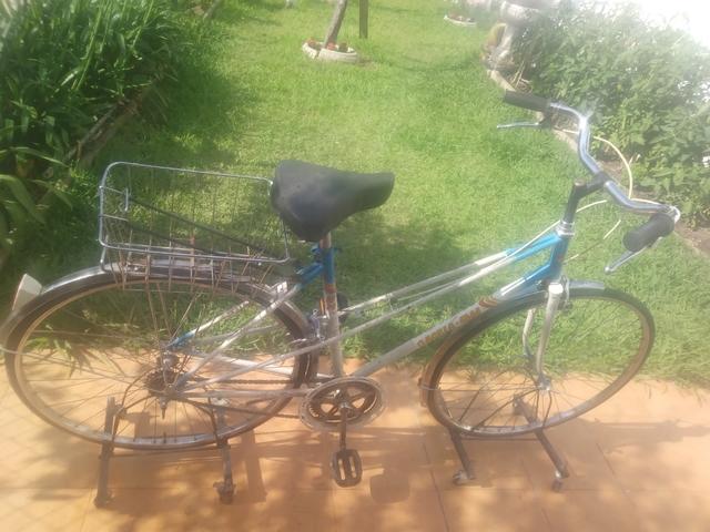 Bicicleta Vintage Bh Gacela Vintage