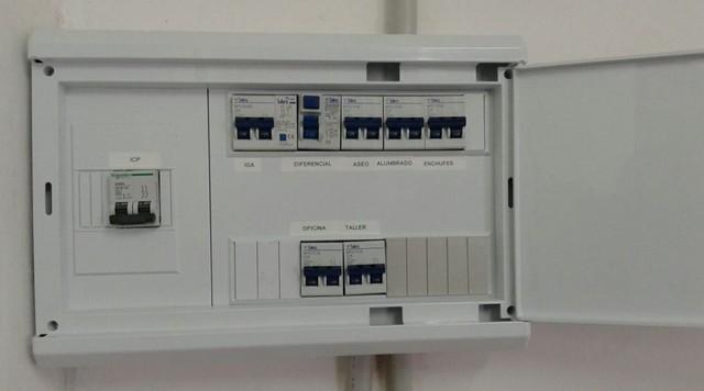 ELECTRICISTA AUTONOMO ECONOMICO - foto 1