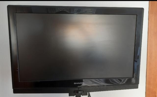 "TV SHARP 26 \"" - foto 1"