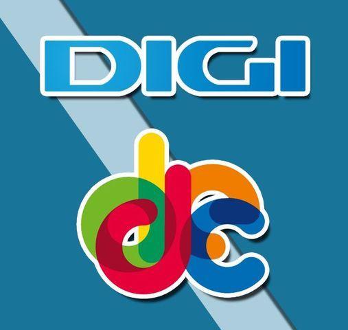 DIGI TV,  DOLCE TELEKOM,  FOCUS SAT - foto 1