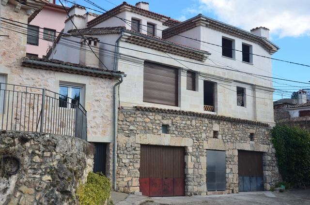 CONSTRUCCION FACHADAS PIEDRA NATURAL - foto 3