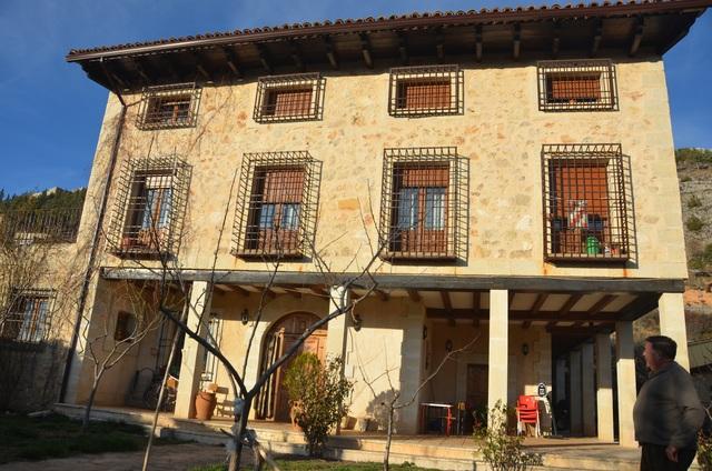 CONSTRUCCION FACHADAS PIEDRA NATURAL - foto 7