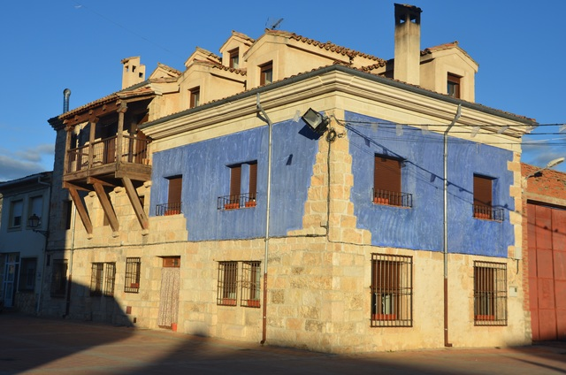 CONSTRUCCION FACHADAS PIEDRA NATURAL - foto 8
