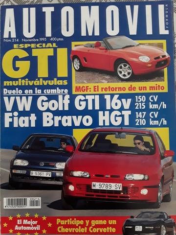 Revista automovil