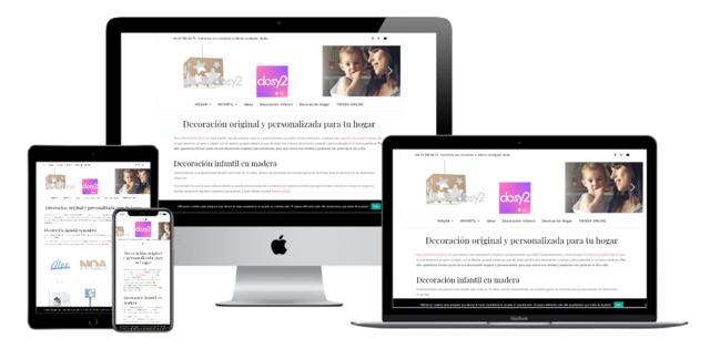 PÁGINA WEB COMERCIAL DESDE 150 - foto 3