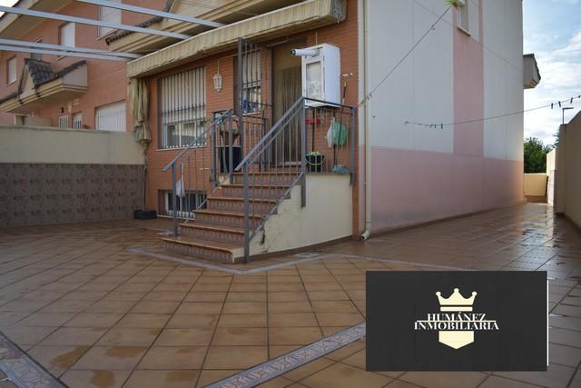 VENTA DE ADOSADO EN MERIDA NORTE - ABADIAS - foto 1