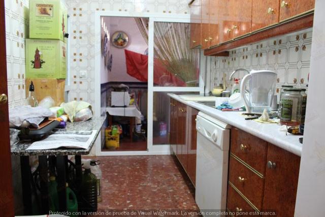 BONITO CHALET CON PISCINA REF 395 - foto 6