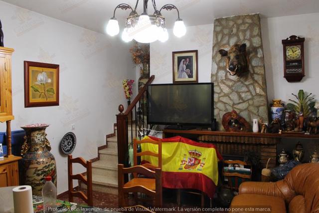 BONITO CHALET CON PISCINA REF 395 - foto 7