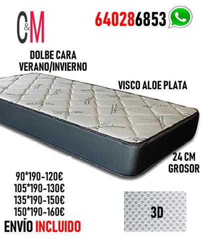 De 135Colchones 135 Mil Anuncios com BarcelonaVenta En hQCxotsrdB
