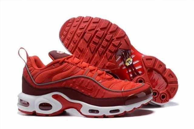 Zapatillas Anuncios Nike Segunda Rojas Anuncios com Y Mano Mil f67vbygY