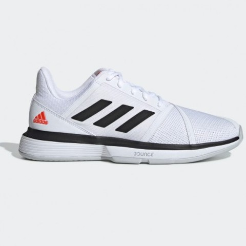 ADIDAS COURT JAM BOUNCE BLANCO