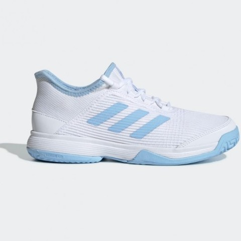 ADIDAS ADIZERO CLUB BLANCO JUNIOR