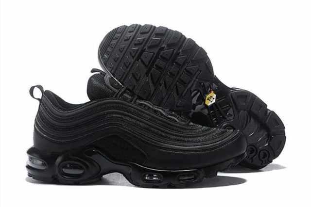 88a587b9 Zapatos Max Anuncios 97 Mil Plus Negros com Nike Air nXNwOPk08