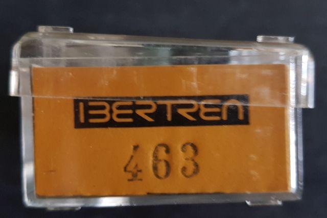 IBERTREN VAGÓN TOLVA CARBÓN REF.  462 - foto 2