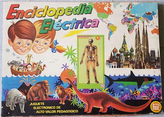 ENCICLOPEDIA ELÉCTRICA MARCA PSE - foto 1