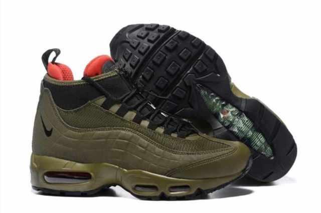 95 Air En Nike 90 Verde Max Zapatos E9IWDbYeH2