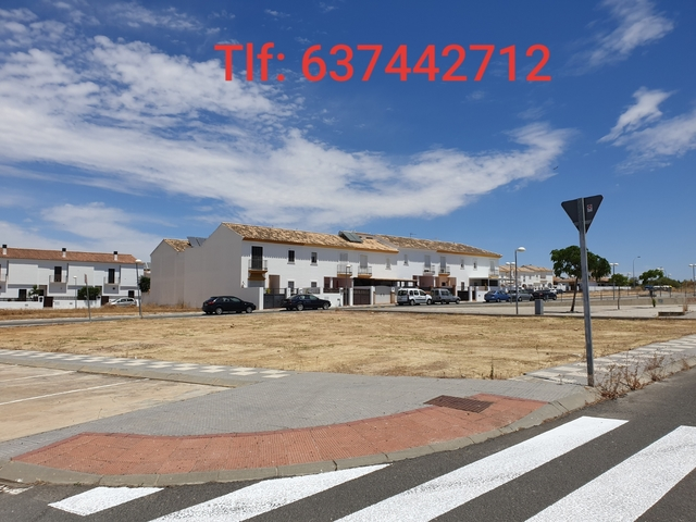 PARCELA URBANIZABLE LOCAL COMERCIAL - foto 2