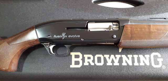 MIL ANUNCIOS COM - Browning fusion evolve Segunda mano y