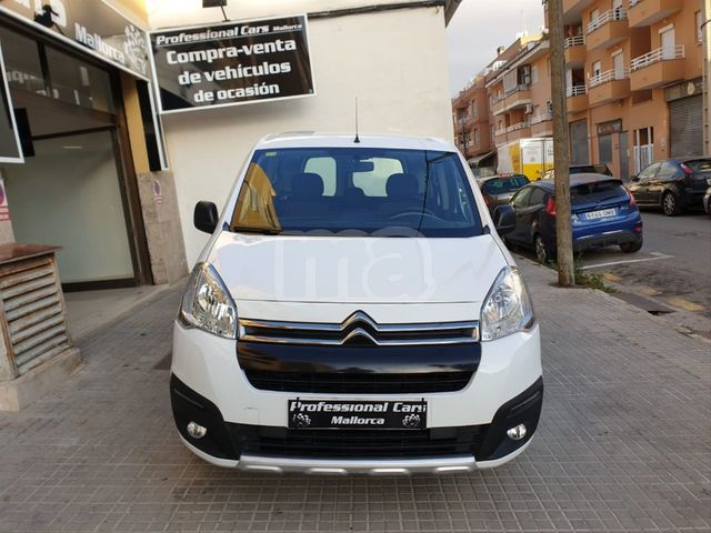 CITROEN - BERLINGO MULTISP.  XTR PLUS BLUEHDI 74KW100 ETG6 - foto 2