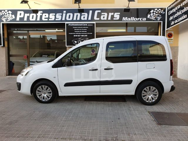 CITROEN - BERLINGO MULTISP.  XTR PLUS BLUEHDI 74KW100 ETG6 - foto 3