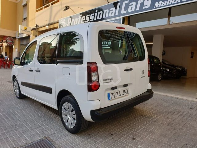 CITROEN - BERLINGO MULTISP.  XTR PLUS BLUEHDI 74KW100 ETG6 - foto 4