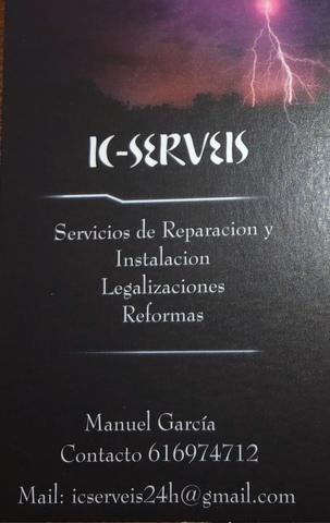 ELECTRICISTA REPARACION - foto 6
